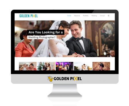 UK Golden Pixel