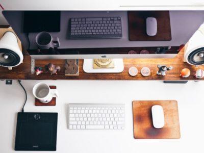 Wybór strony internetowej dla siebie, jaki model wybrać dla firmy?