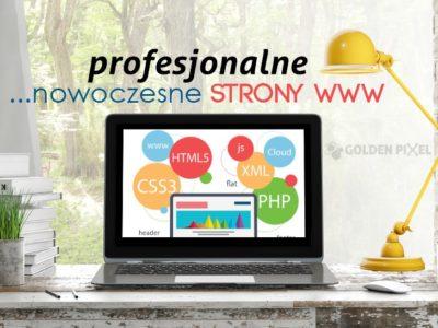 Tworzenie stron WWW według nowych standardów?