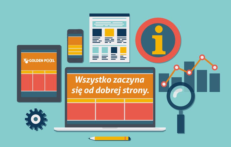 firmowa strona internetowa, promocja strony internetowej, strona www, strona internetowa łomża, projektowanie stron łomża